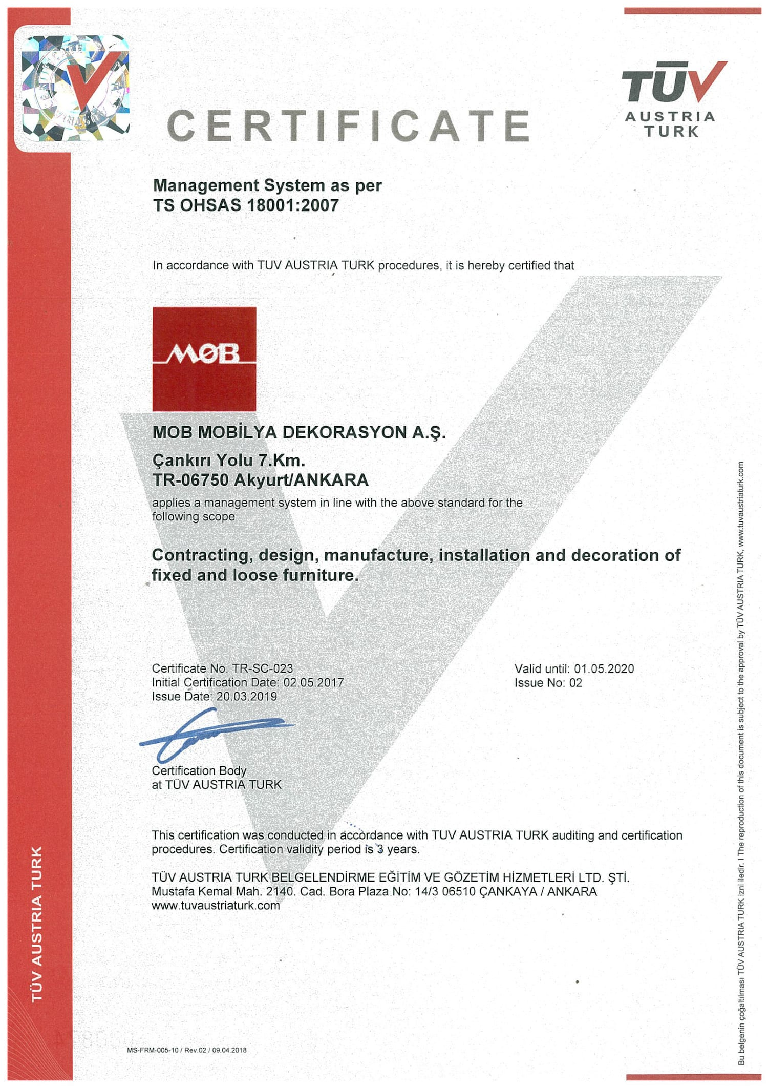 OHSAS 18001 EN-1