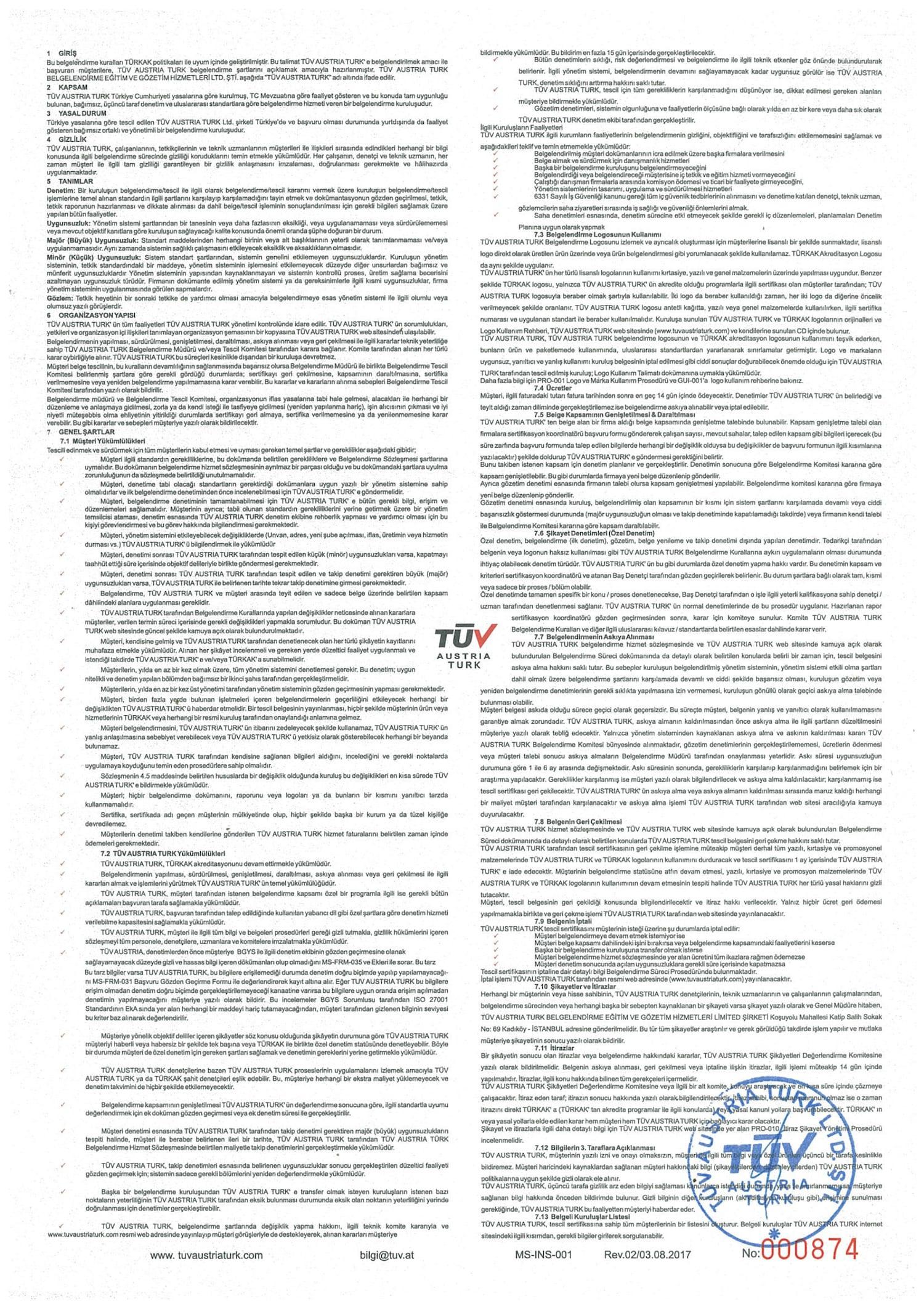OHSAS 18001 EN-2
