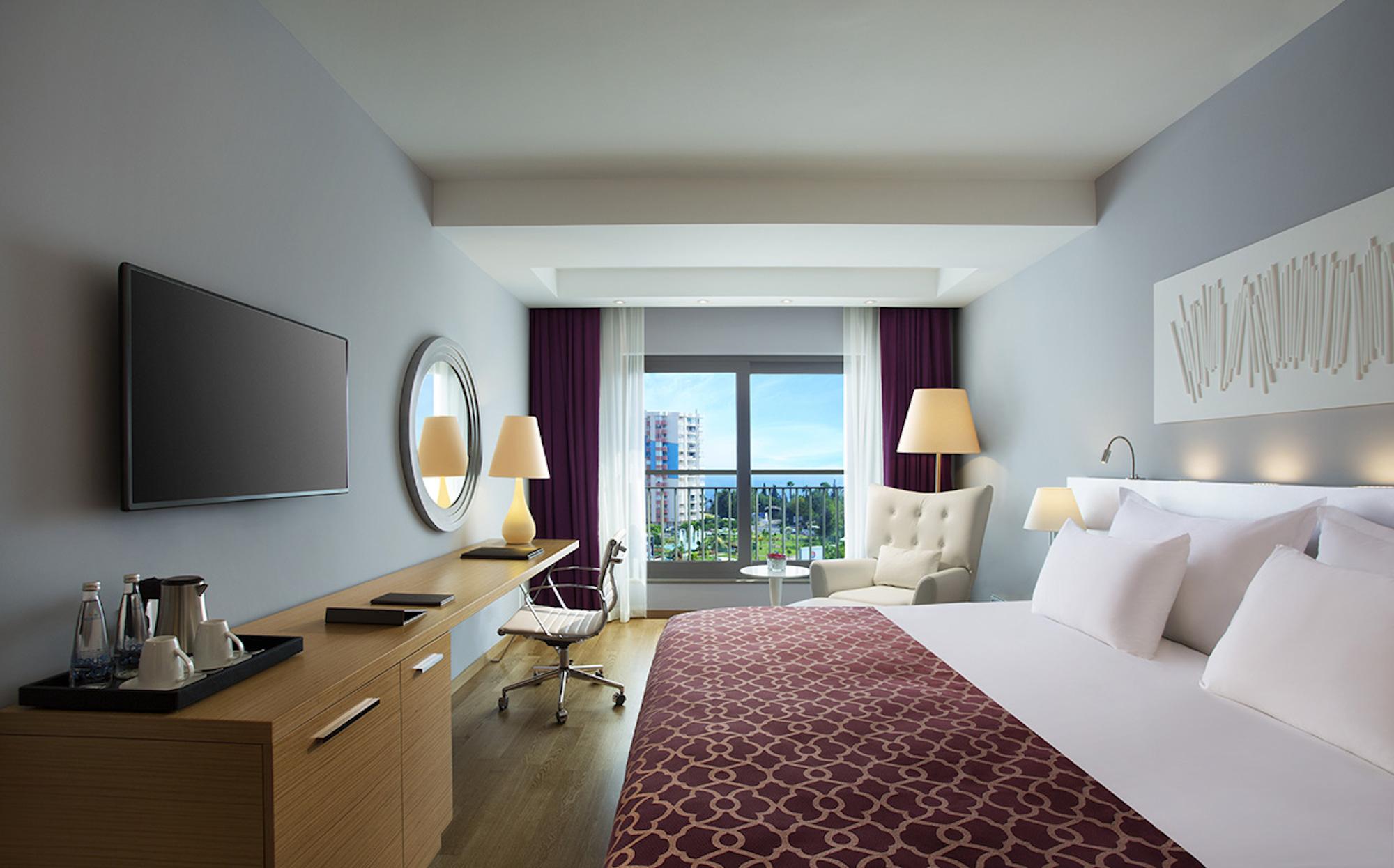 Akra Barut Hotel